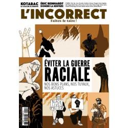 L'Incorrect n°34 - septembre 2020