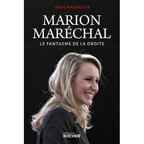 Marion Maréchal - Louis Hausalter