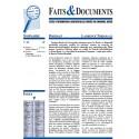 Faits & documents n°486
