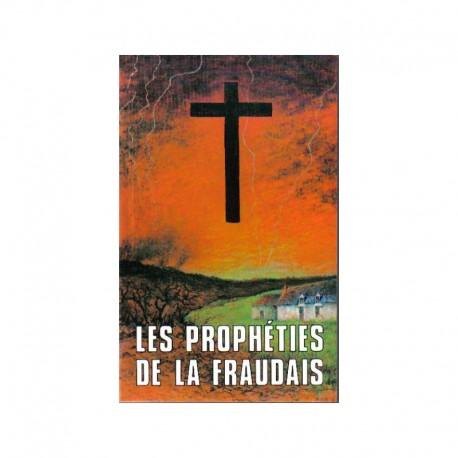 Les prophéties de La Fraudais - Marie-Julie Jahenny