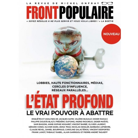 Front populaire n°2 automne 2020