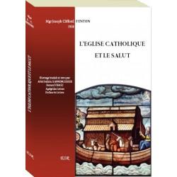 L'Eglise catholique et le salut - Mgr Joseph Clifford Fenton
