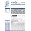 Faits & documents n°488