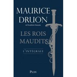 Les rois maudits - Maurice Druon