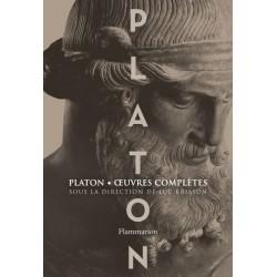 Platon - Oeuvres complètes - Platon