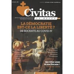 Cvitas n°75 septembre-octobre-novembre 2020