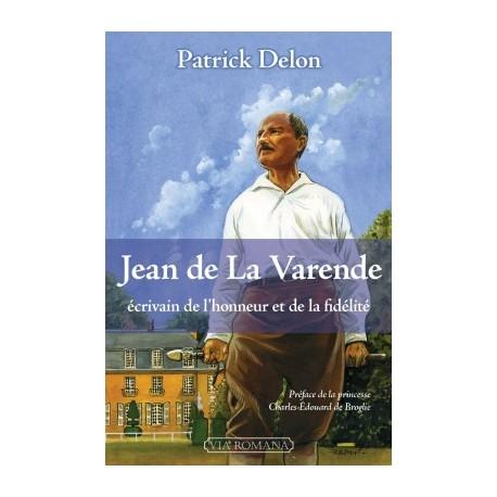 Jean de La Varende - Patrick Delon