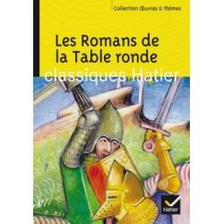 Ls Romans de la Table Ronde  (poche)