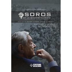 Soros et la société ouverte - Pierre-Antoine Plaquevent