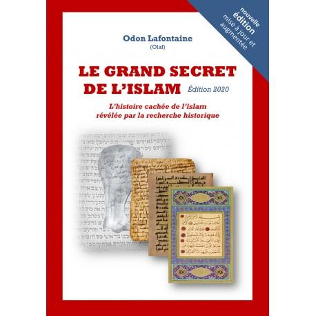 Le grand secret de l'islam - Olaf