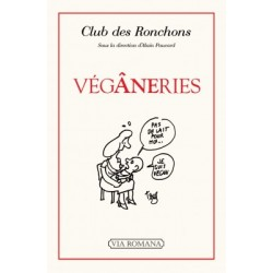 Végâneries - Club des Ronchons