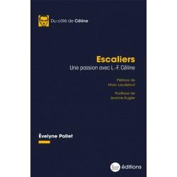 Escaliers - Evelyne Pollet