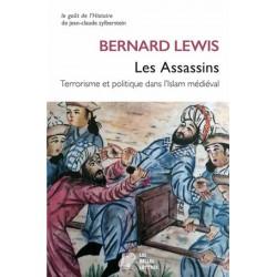 Les Assassins - Bernard Lewis