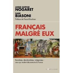 Français malgté eux - Anne-Sophie Nogaret, Sami Biasoni