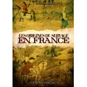 Les origines du servage en France - Paul Allard