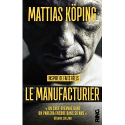 Le Manufacturier - Mattias Köpping
