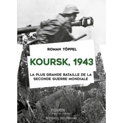 Koursk, 1943 - Roman Töppel