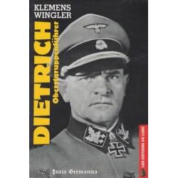 Dietrich - Klemens Wingler