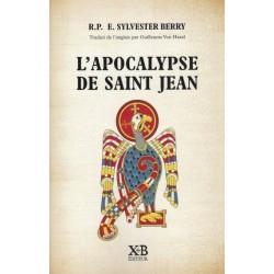 L'Apocalypse de saint Jean -  R.P. E. Sylvester Berry