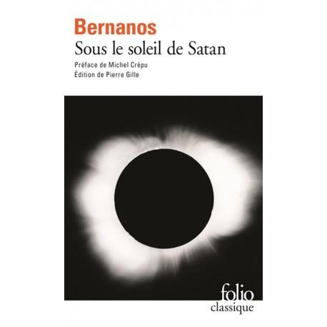 Sous le soleil de Satan - Bernanos (poche)