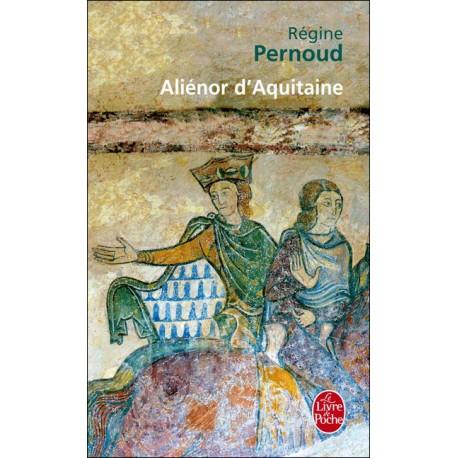 Aiénor d'Aquitaine - Régine Pernoud (poche)