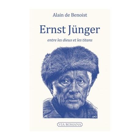 Ernst Jünger - Alain de Benoist