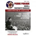 Pierre Poujade - Cahiers d'histoire du nationalisme n°20
