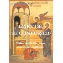 L'art de se confesser - Henri-Charles Chéri O.P.