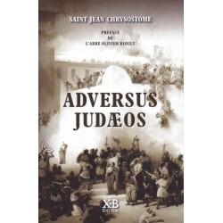 Adversus judaeos - Saint Jean Chrysostome