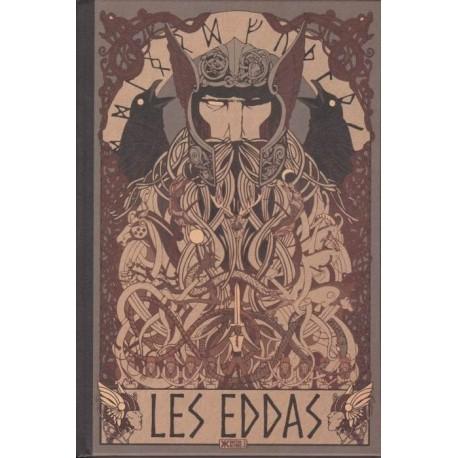 Les Eddas