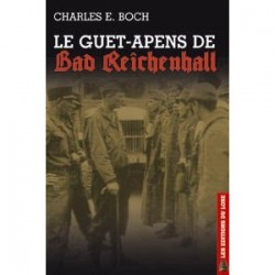 Le guet-apens de Bad Reichenhall - Charles E. Boch