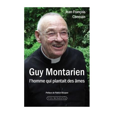 Guy Montarien - Jean-François Chemain