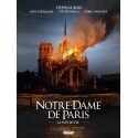 Notre-Dame de Paris - Stéphane Bern (BD)