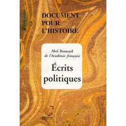 Ecrits politiques - Abel Bonnard