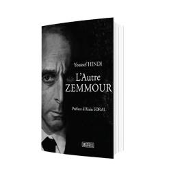 L'autre Zemmour - Youssef Hindi