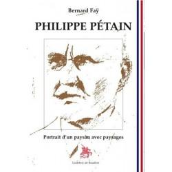 Philippe Pétain - Bernard Faÿ
