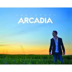 Christoff : Arcadia (CD)