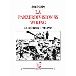 La Panzerdivision SS Wiking - Jean Mabire