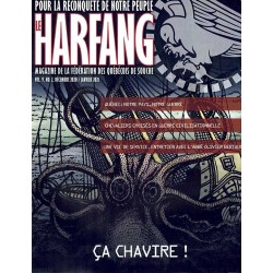 Le Harfang - vol. 9, n°2, janvier 2021