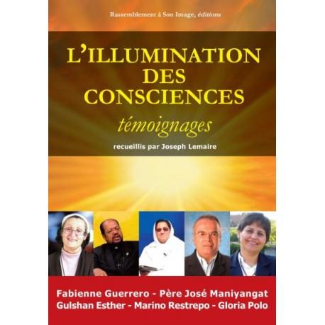 L'illumination des consciences - Joseph Lemaire