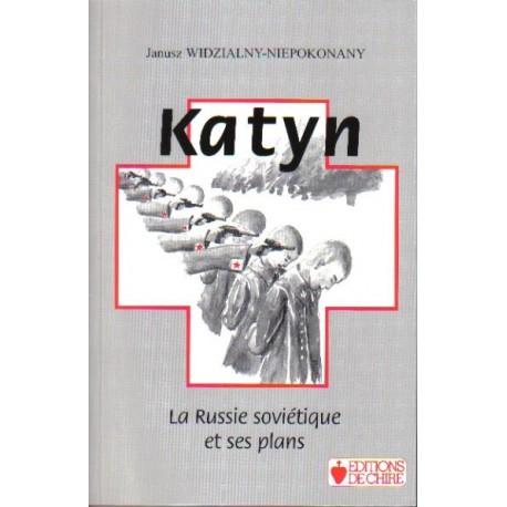 Katyn - Janusz Widzialny-Niepokonany