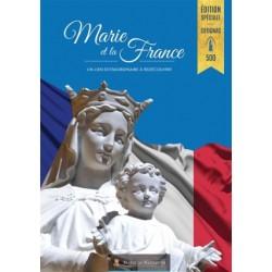 Marie et la France -