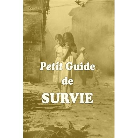 Petit guide de survie - Olivier Michael