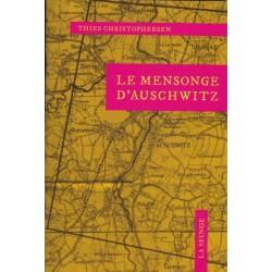 Le mensonge d'Auschwitz - Thies Christophersen