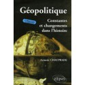Géopolitique - Aymeric Chauprade
