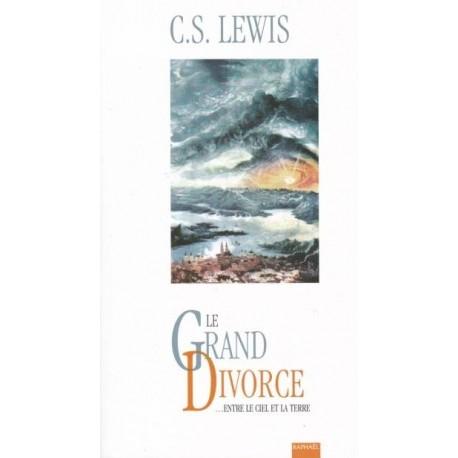 Le grand divorce - C.S. Lewis