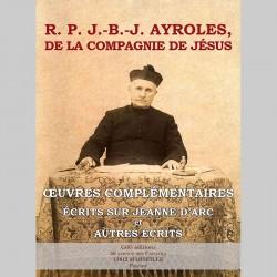 Oeuvres complémentaires - R.P. J.-B.-J. Ayroles