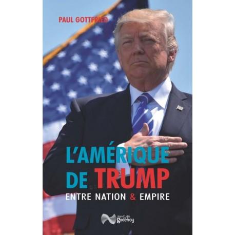 L'Amérique de Trump - Paul Gottfried