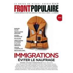 Front populaire n°4 - Printemps 2021