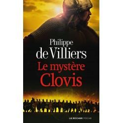 Le mystère Clovis - Philippe de Villiers (poche)
